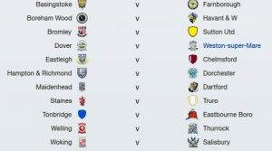Final day games